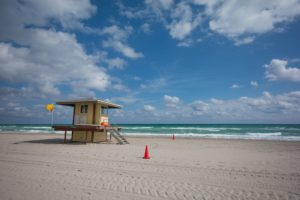 Słoneczna Floryda